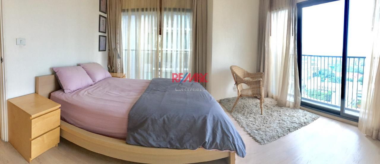 RE/MAX Exclusive Agency's Noble Remix  1 Bedroom 62 Sqm., Great City View For Sale 10,900,000 THB 5