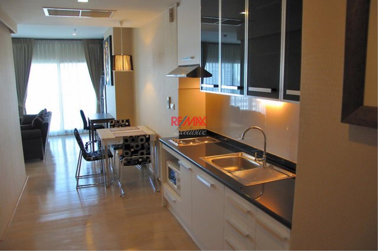 RE/MAX Exclusive Agency's Noble Remix  1 Bedroom 51 Sqm., Sale With Tenant For Sale 7,850,000 THB 6