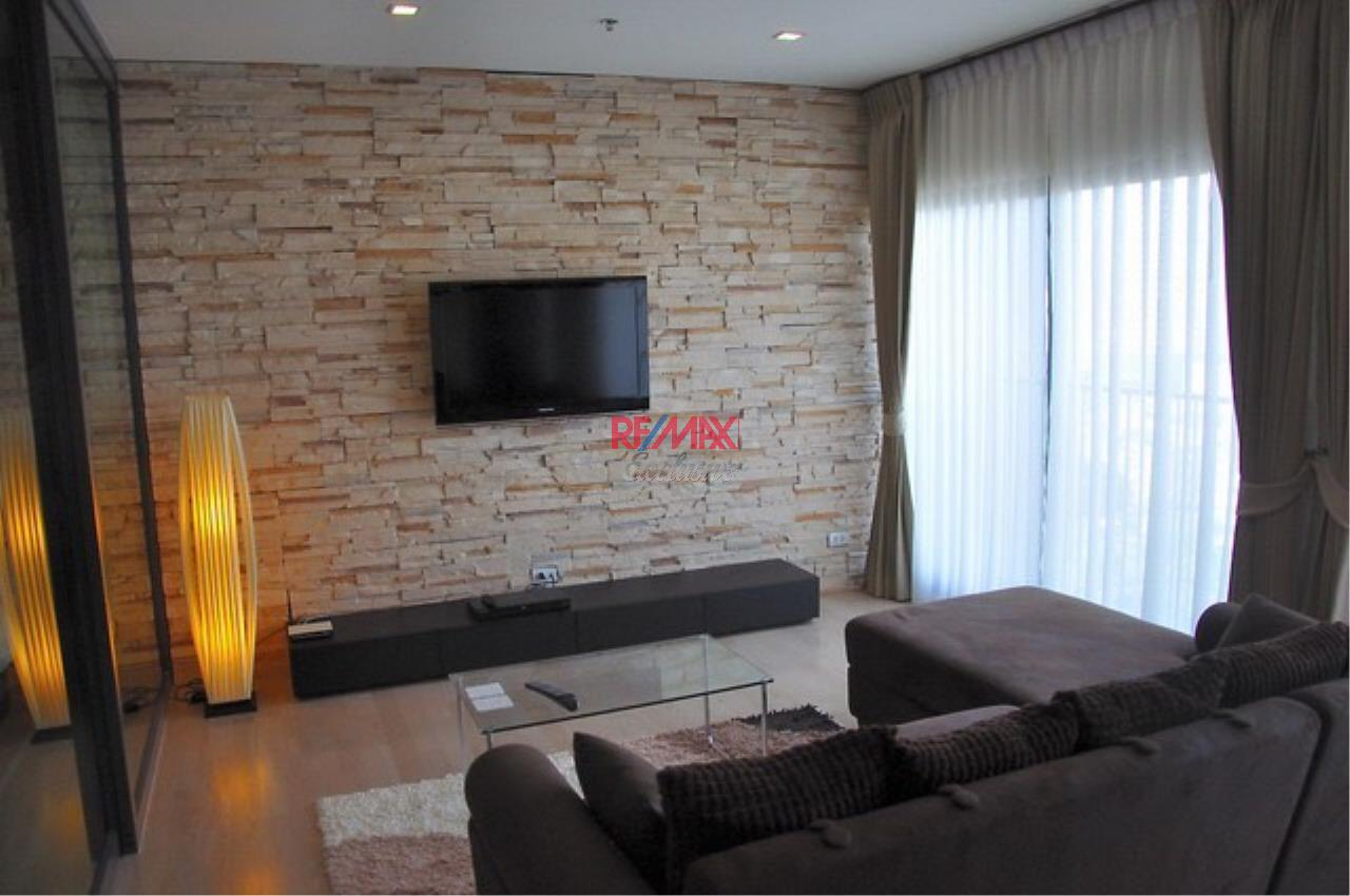RE/MAX Exclusive Agency's Noble Remix  1 Bedroom 51 Sqm., Sale With Tenant For Sale 7,850,000 THB 1