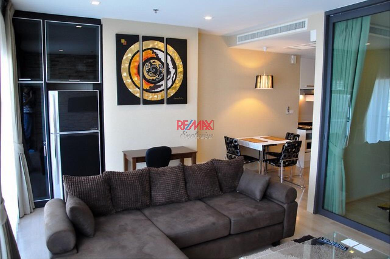 RE/MAX Exclusive Agency's Noble Remix  1 Bedroom 51 Sqm., Sale With Tenant For Sale 7,850,000 THB 2
