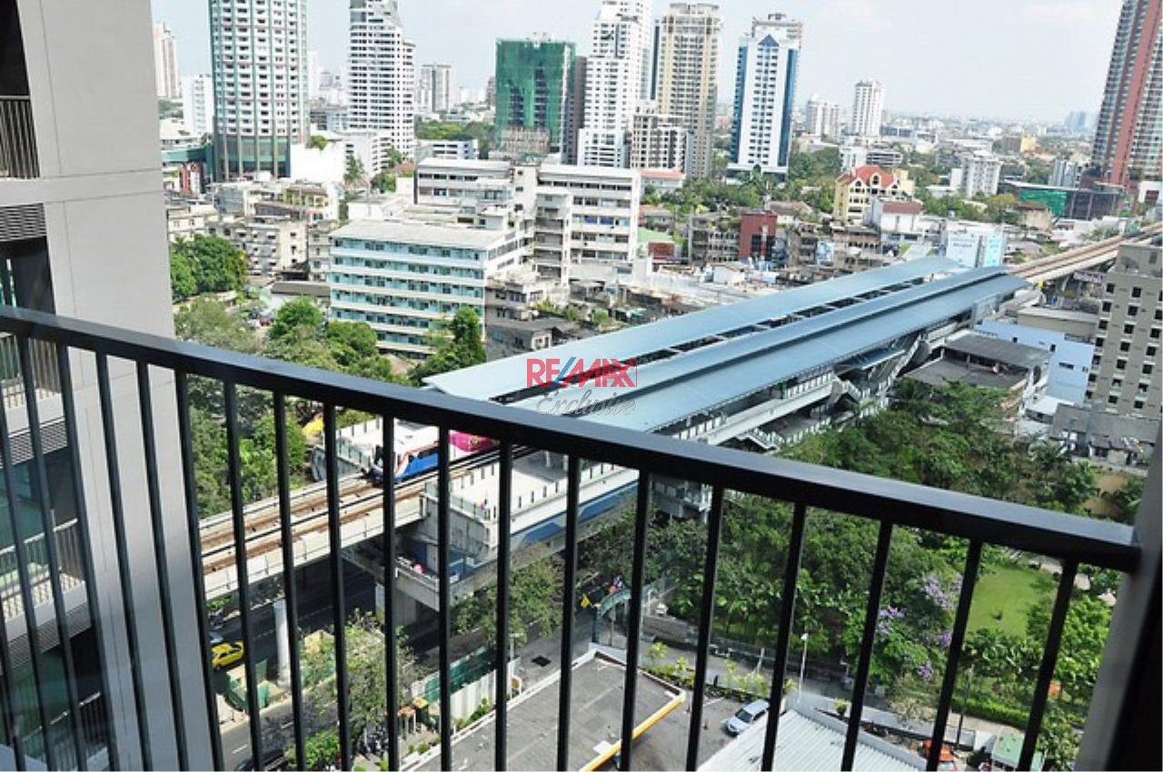 RE/MAX Exclusive Agency's Noble Remix  1 Bedroom 51 Sqm., Sale With Tenant For Sale 7,850,000 THB 13