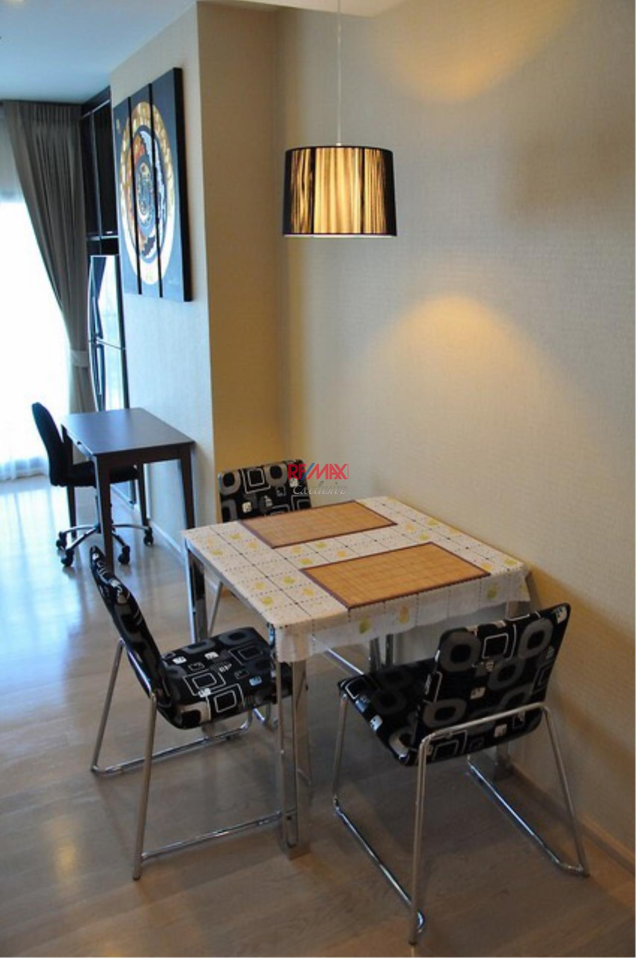 RE/MAX Exclusive Agency's Noble Remix  1 Bedroom 51 Sqm., Sale With Tenant For Sale 7,850,000 THB 7