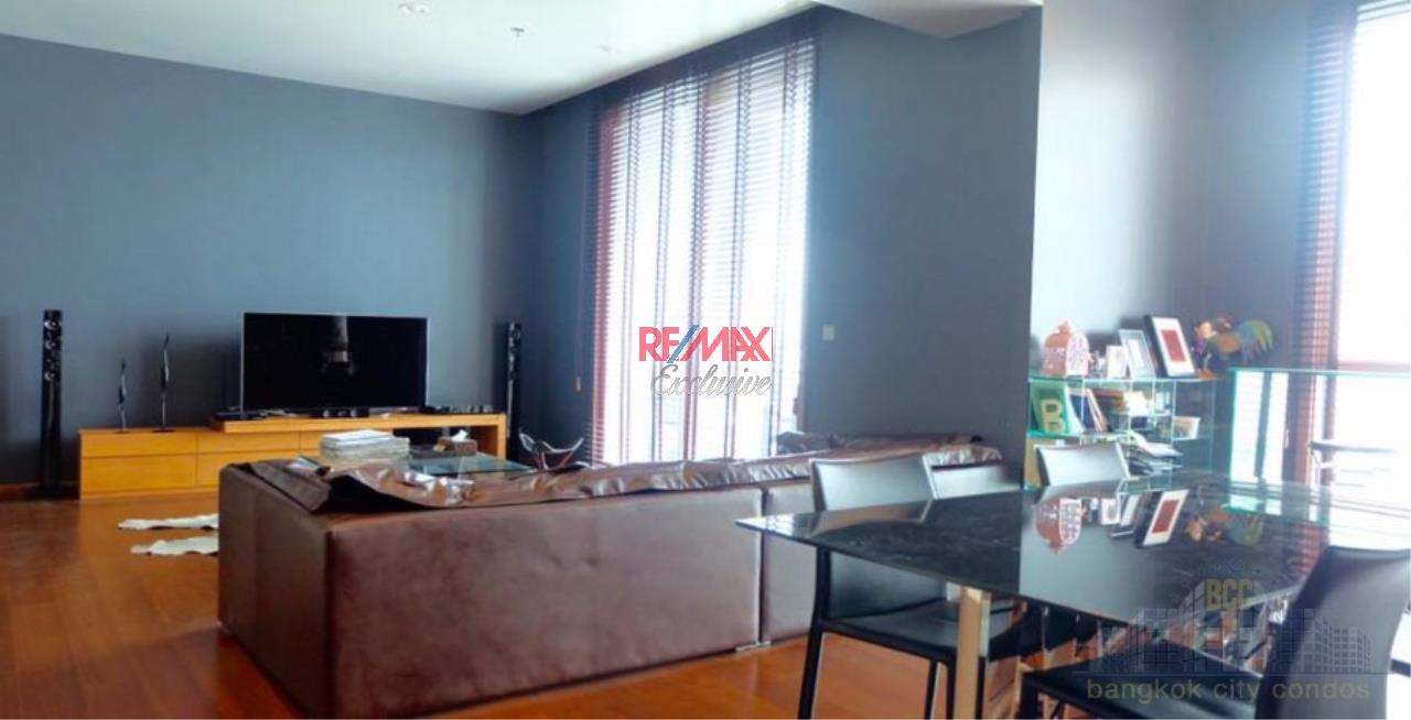RE/MAX Exclusive Agency's Quattro By Sansiri Huge And Modern 1 Bedroom For Rent/ Sale  2