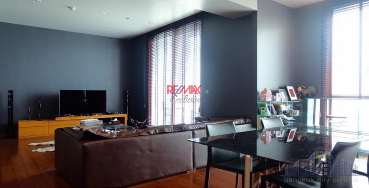 RE/MAX Exclusive Agency's Quattro By Sansiri Huge And Modern 1 Bedroom For Rent/ Sale  3