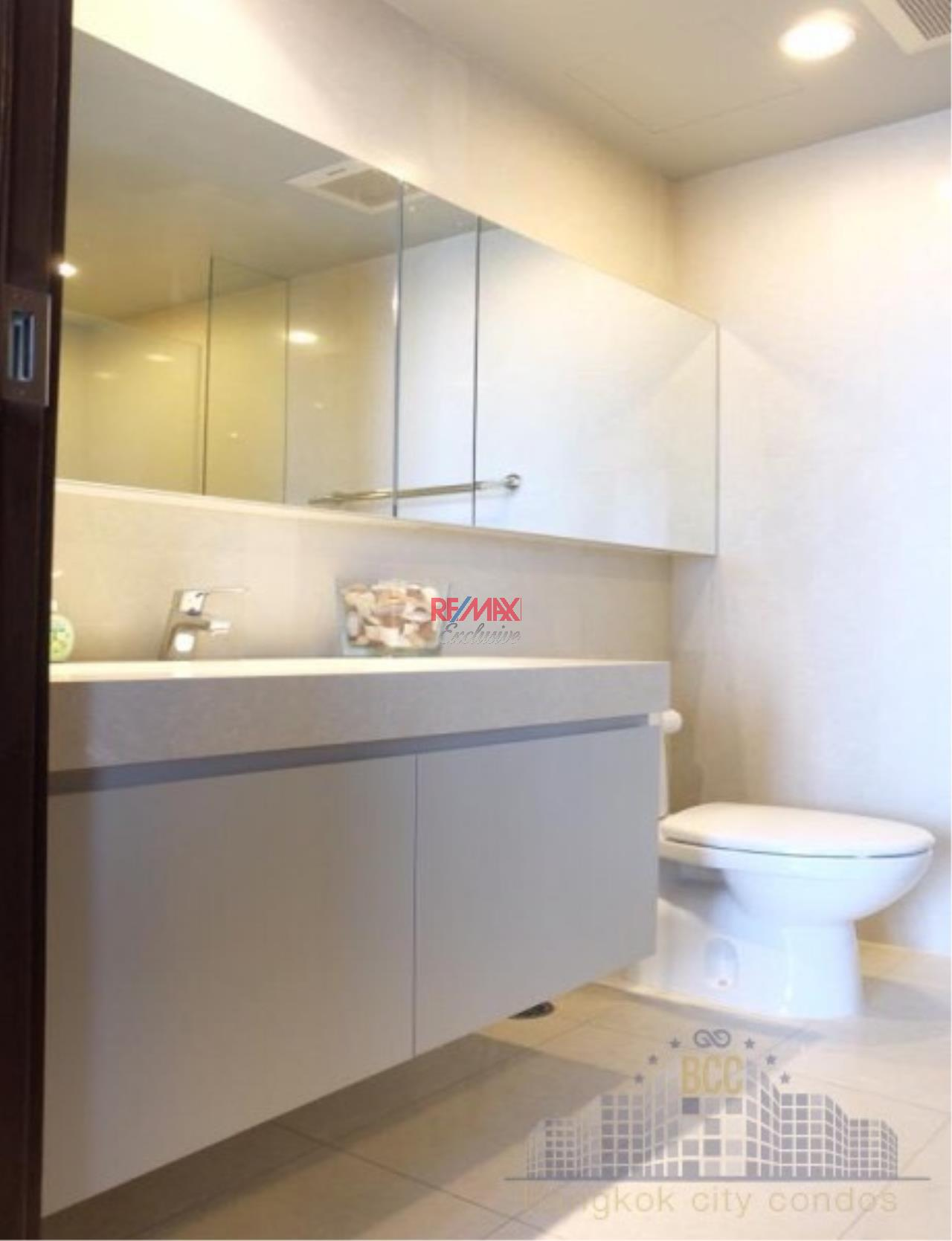 RE/MAX Exclusive Agency's Quattro By Sansiri Huge And Modern 1 Bedroom For Rent/ Sale  19