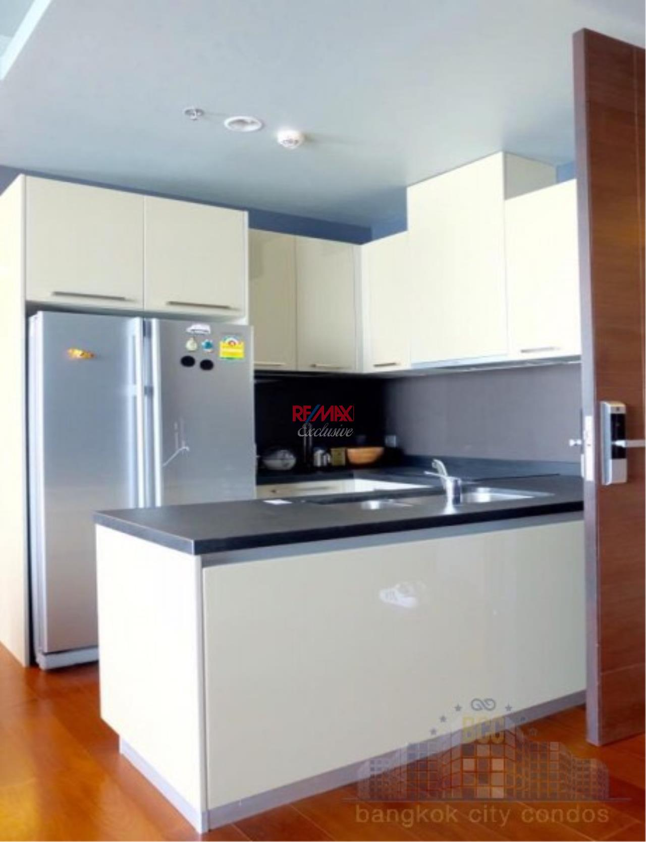 RE/MAX Exclusive Agency's Quattro By Sansiri Huge And Modern 1 Bedroom For Rent/ Sale  7