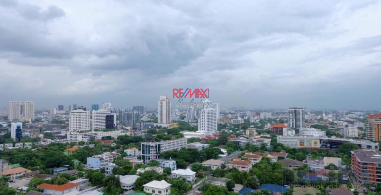 RE/MAX Exclusive Agency's Quattro By Sansiri Huge And Modern 1 Bedroom For Rent/ Sale  22