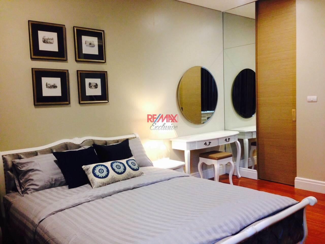 RE/MAX Exclusive Agency's The Bright Sukhumvit 24 2 Bedrooms 91 Sqm For Rent 75,000 THB 1
