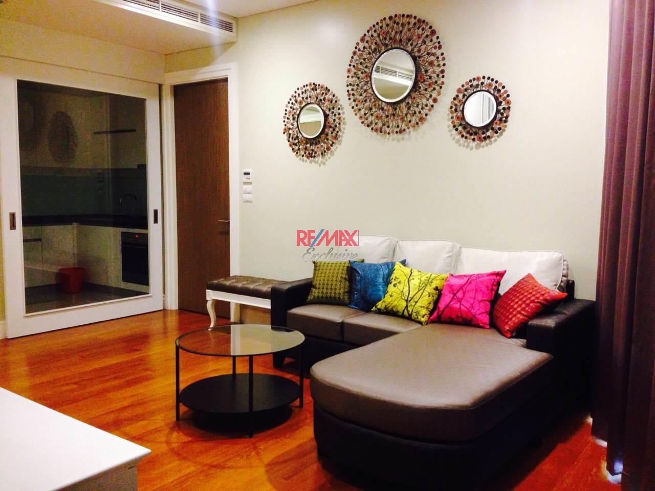 RE/MAX Exclusive Agency's The Bright Sukhumvit 24 2 Bedrooms 91 Sqm For Rent 75,000 THB 2