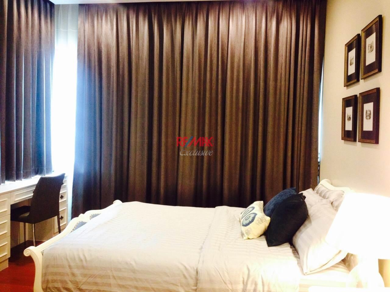 RE/MAX Exclusive Agency's The Bright Sukhumvit 24 2 Bedrooms 91 Sqm For Rent 75,000 THB 4