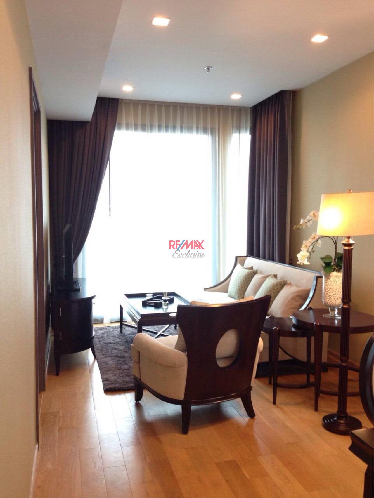RE/MAX Exclusive Agency's The Keyne By Sansiri 2 Bedrooms For Rent 70,000 THB 2