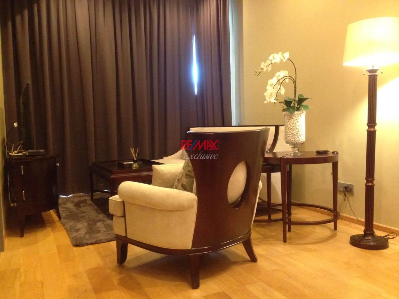 RE/MAX Exclusive Agency's The Keyne By Sansiri 2 Bedrooms For Rent 70,000 THB 3
