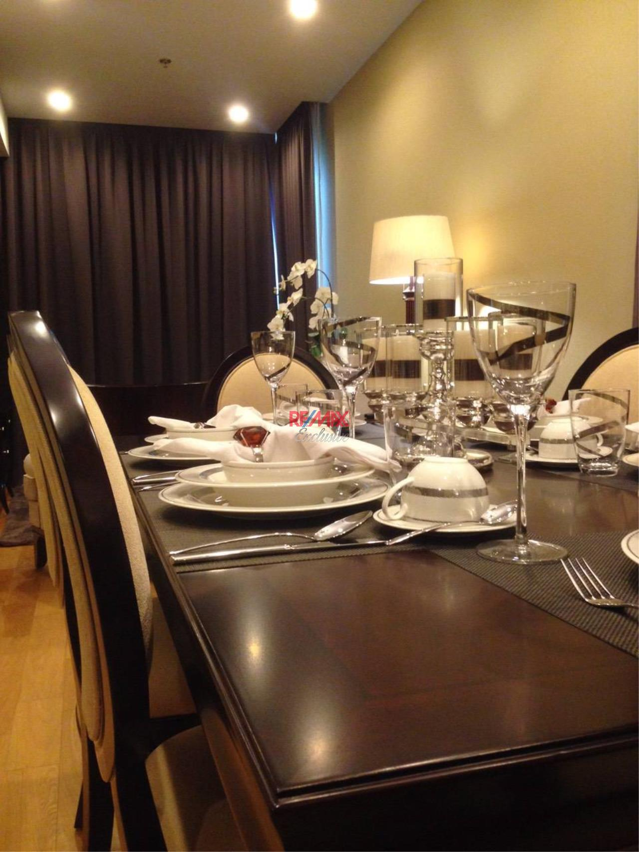 RE/MAX Exclusive Agency's The Keyne By Sansiri 2 Bedrooms For Rent 70,000 THB 4