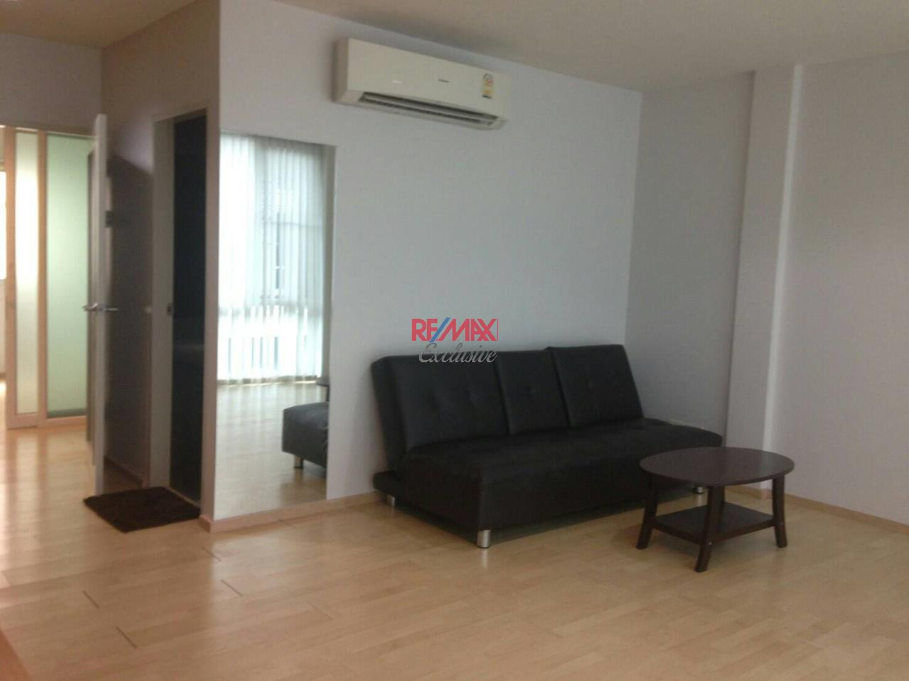 RE/MAX Exclusive Agency's Noble Cube Pattanakarn, Townhome 3 Storey For Rent And Sale!! 2