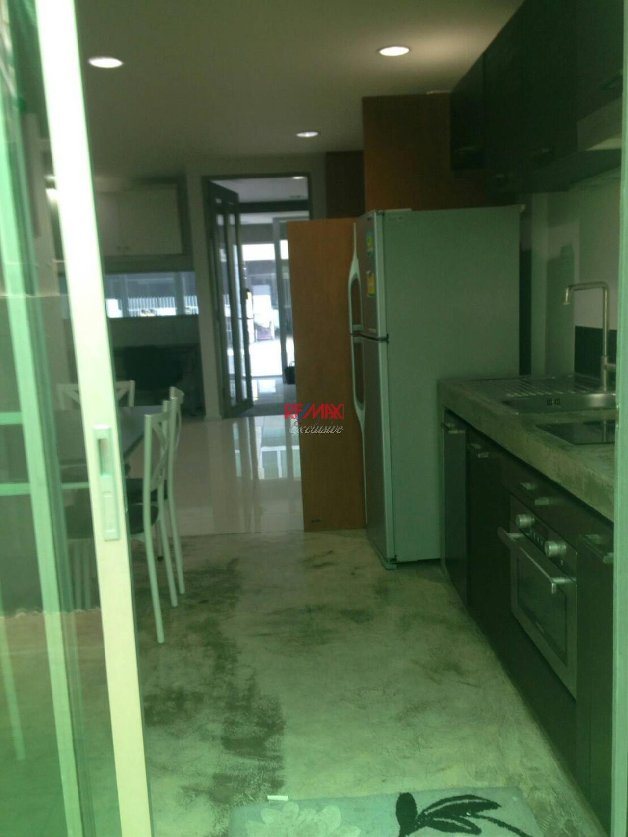 RE/MAX Exclusive Agency's Noble Cube Pattanakarn, Townhome 3 Storey For Rent And Sale!! 9