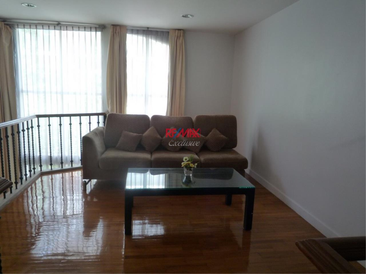 RE/MAX Exclusive Agency's Baan Klang Krung Thonglor 4 Bedrooms, 350 SQM., For Rent! 5