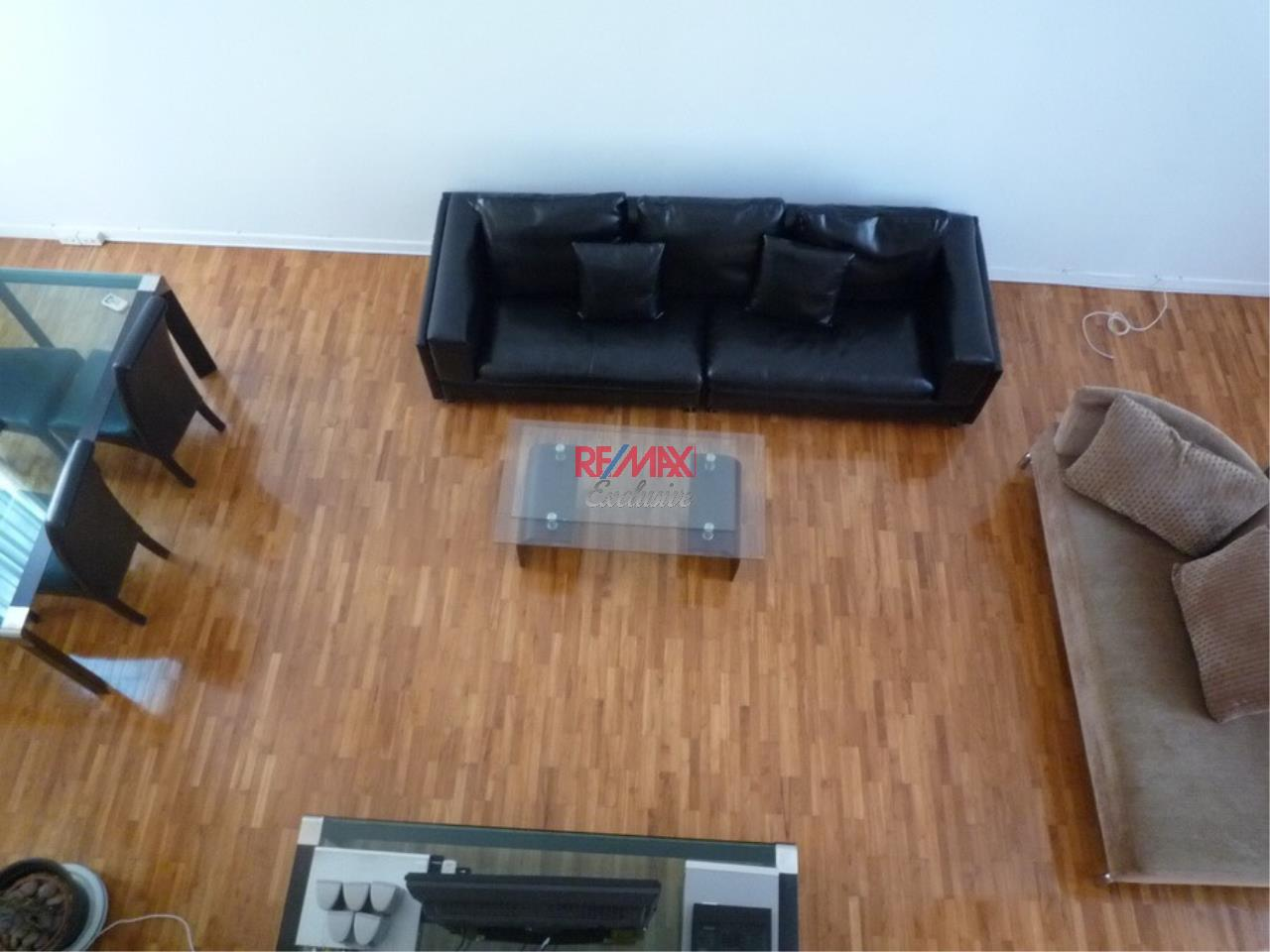 RE/MAX Exclusive Agency's Baan Klang Krung Thonglor 4 Bedrooms, 350 SQM., For Rent! 3