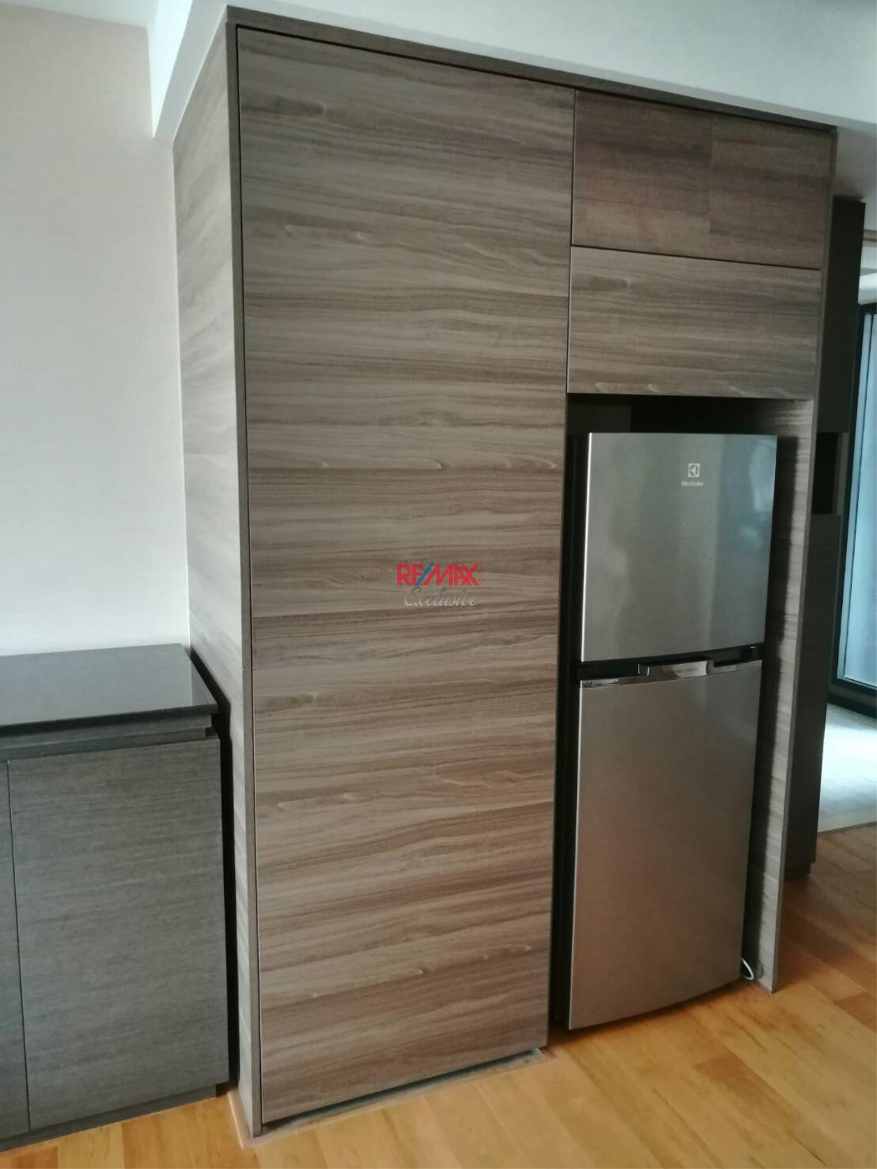 RE/MAX Exclusive Agency's One bedroom condo for sale at Klass Langsuan  2