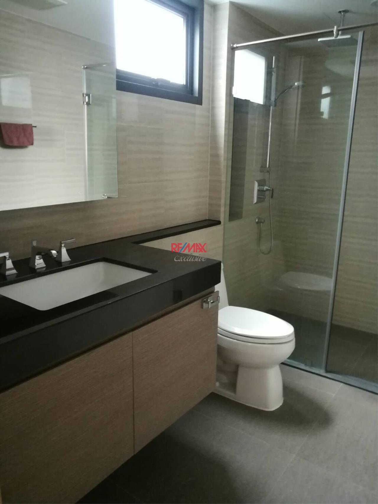 RE/MAX Exclusive Agency's One bedroom condo for sale at Klass Langsuan  4