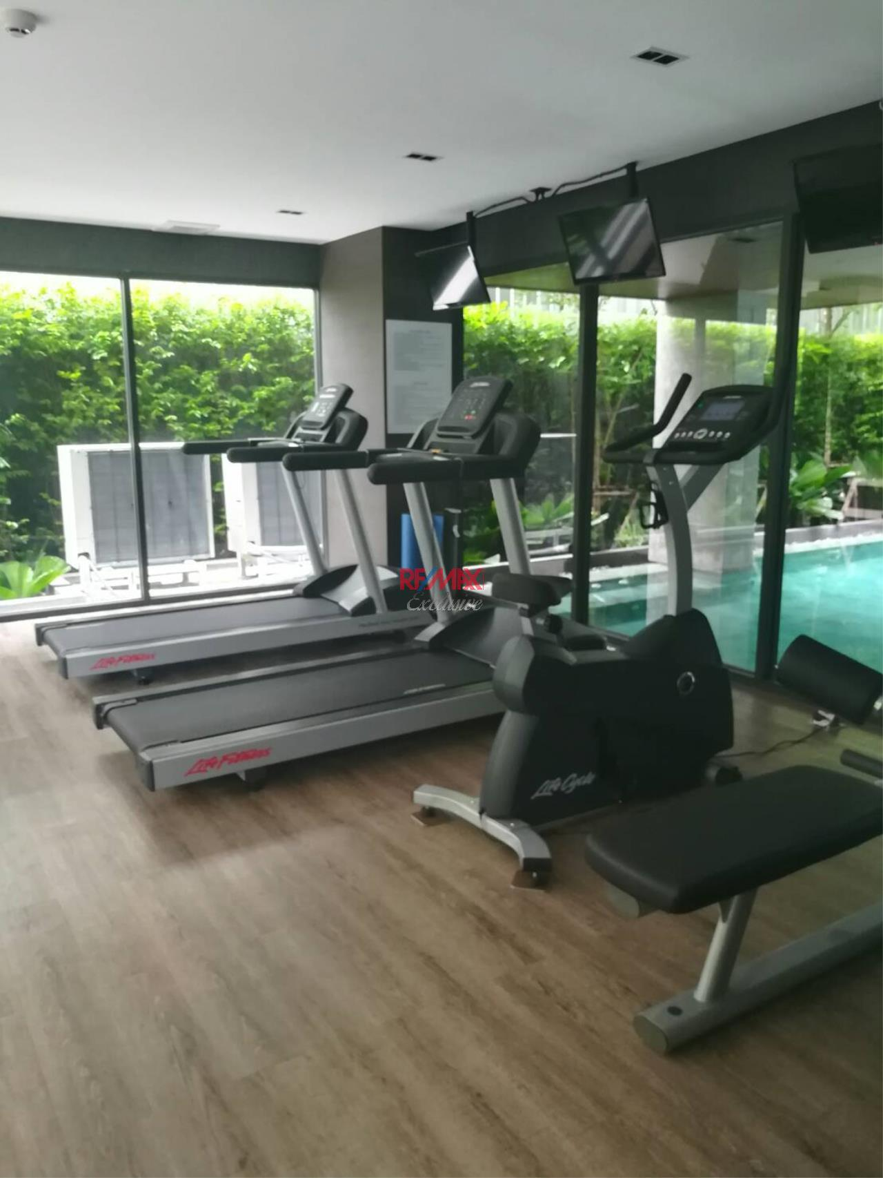 RE/MAX Exclusive Agency's One bedroom condo for sale at Klass Langsuan  6