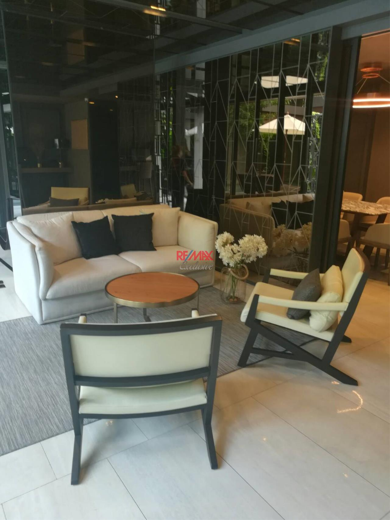 RE/MAX Exclusive Agency's One bedroom condo for sale at Klass Langsuan  7