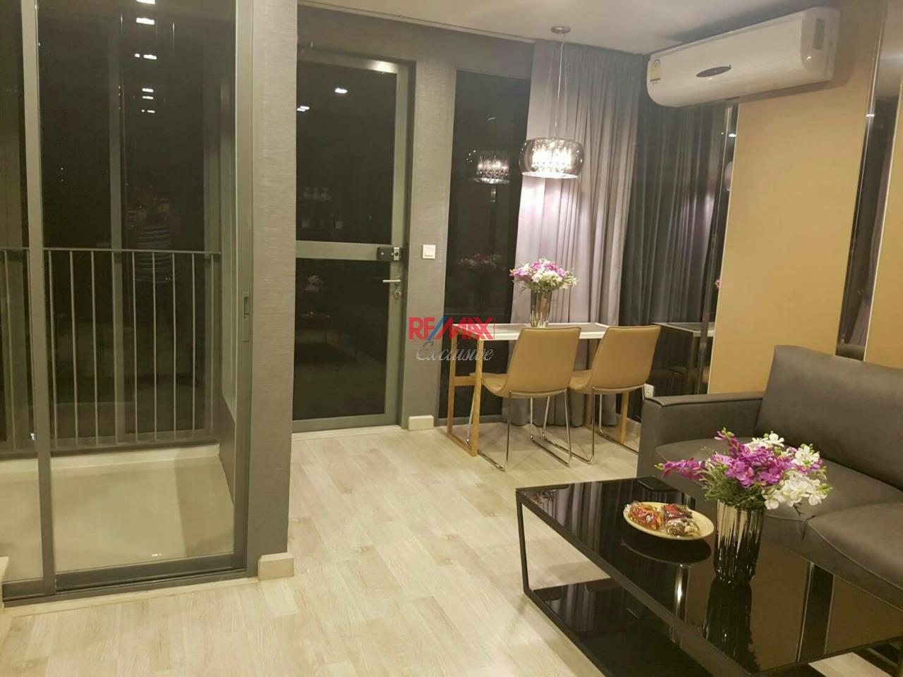RE/MAX Exclusive Agency's Ideo Mobi Duplex 2 Bedrooms, 62.5 Sqm., For Sale and Rent!! 1