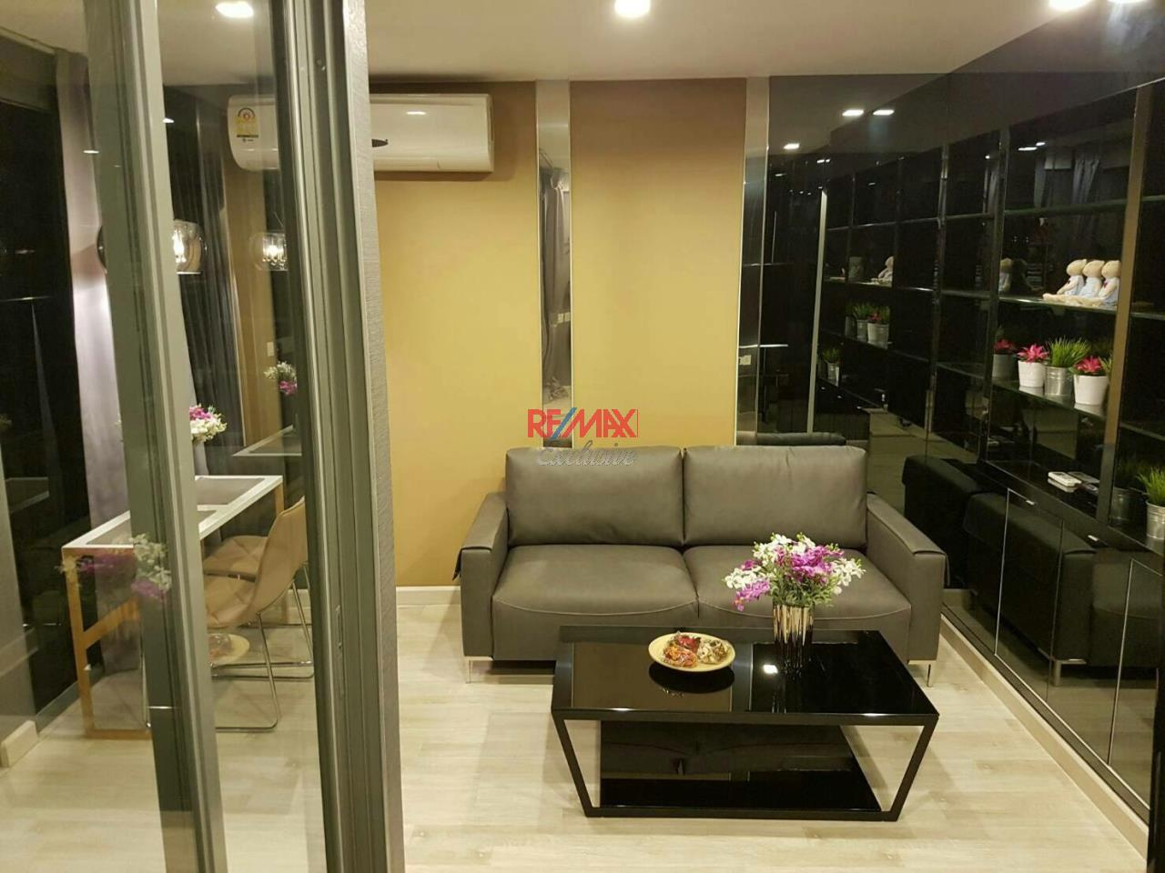 RE/MAX Exclusive Agency's Ideo Mobi Duplex 2 Bedrooms, 62.5 Sqm., For Sale and Rent!! 4