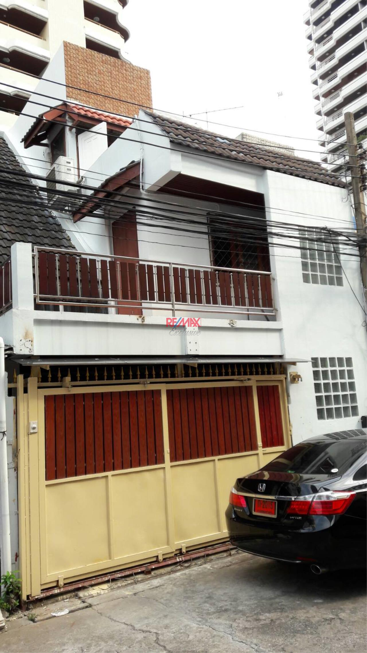 RE/MAX Exclusive Agency's Townhouse for Office or Business Purpose for Rent!! 6
