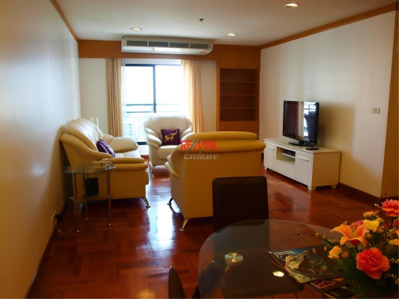 RE/MAX Exclusive Agency's Liberty Park II 3 Bedrooms, 2 Bathrooms 118 SQM For Sale With Tenant!! 1
