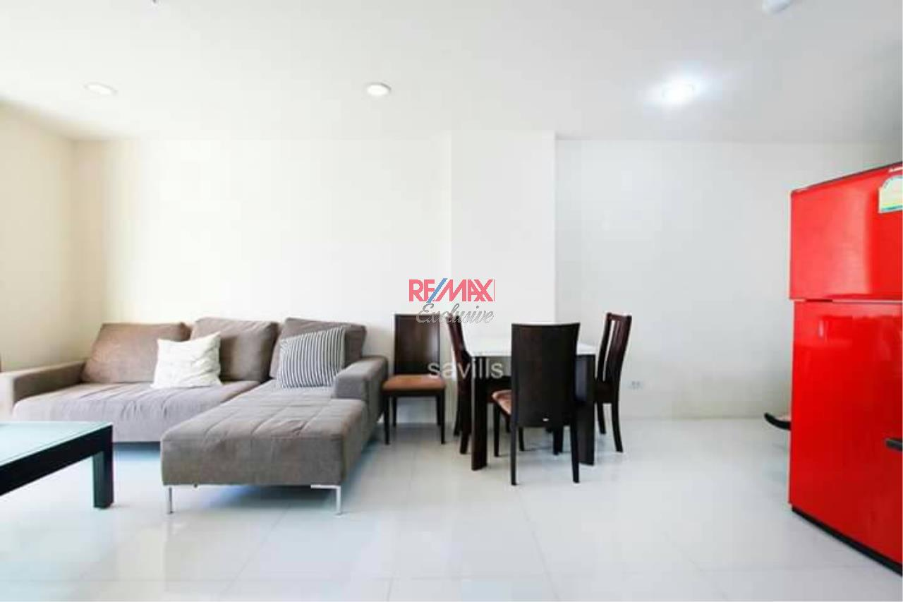 RE/MAX Exclusive Agency's The Amethys 2 Bedrooms, 2 Bathrooms, 80 SQM For Rent And Sale!! 3