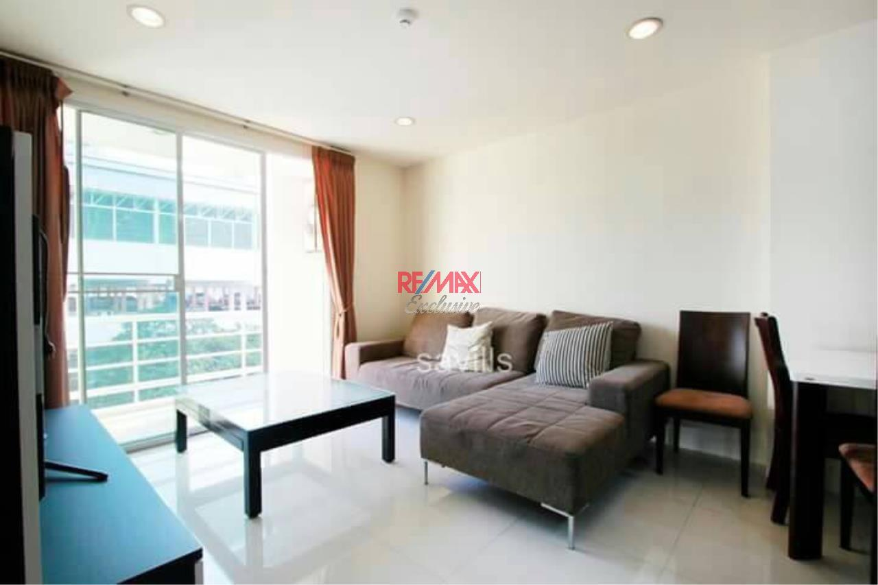 RE/MAX Exclusive Agency's The Amethys 2 Bedrooms, 2 Bathrooms, 80 SQM For Rent And Sale!! 2