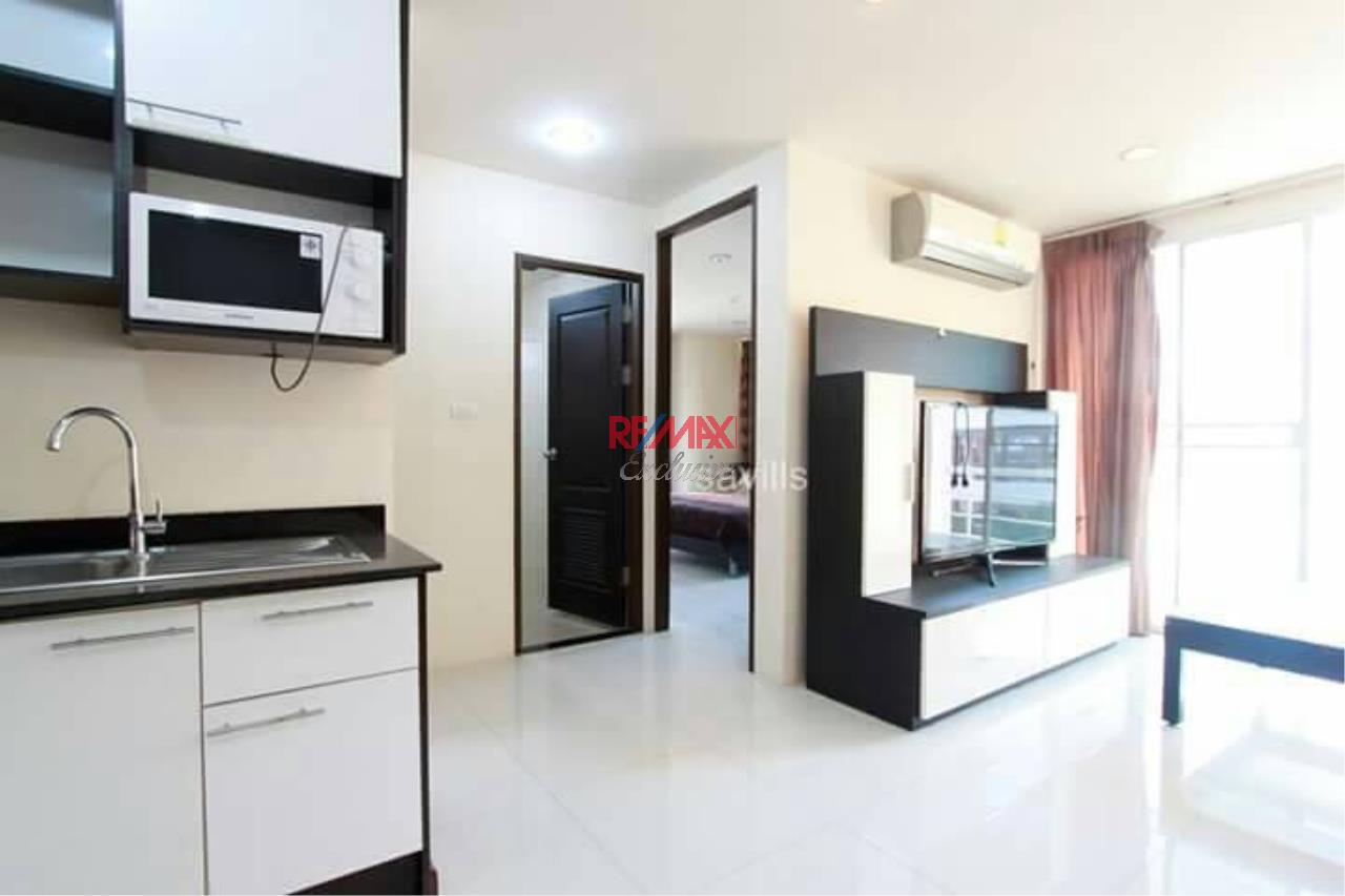 RE/MAX Exclusive Agency's The Amethys 2 Bedrooms, 2 Bathrooms, 80 SQM For Rent And Sale!! 4