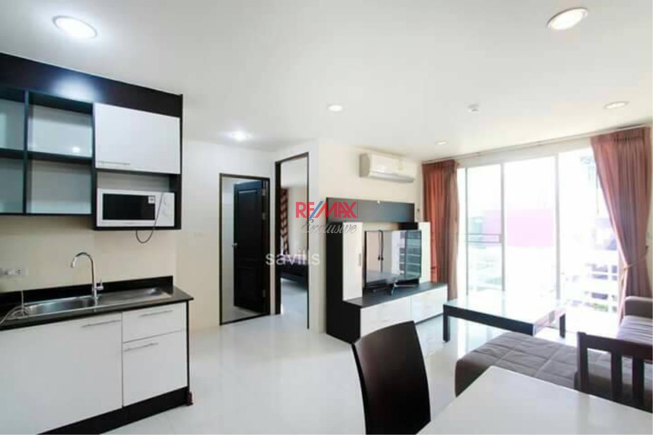RE/MAX Exclusive Agency's The Amethys 2 Bedrooms, 2 Bathrooms, 80 SQM For Rent And Sale!! 7