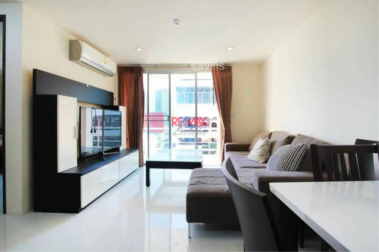 RE/MAX Exclusive Agency's The Amethys 2 Bedrooms, 2 Bathrooms, 80 SQM For Rent And Sale!! 5