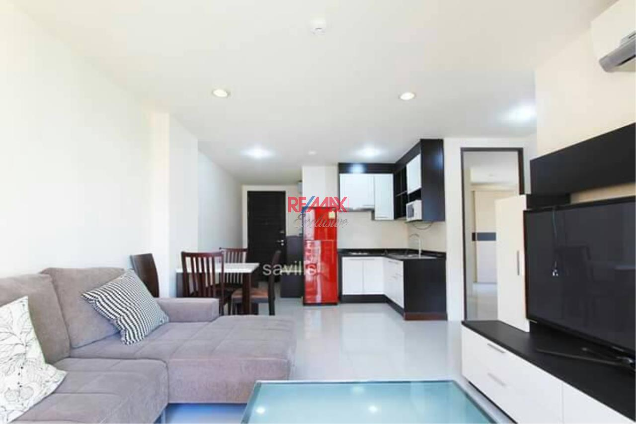 RE/MAX Exclusive Agency's The Amethys 2 Bedrooms, 2 Bathrooms, 80 SQM For Rent And Sale!! 1
