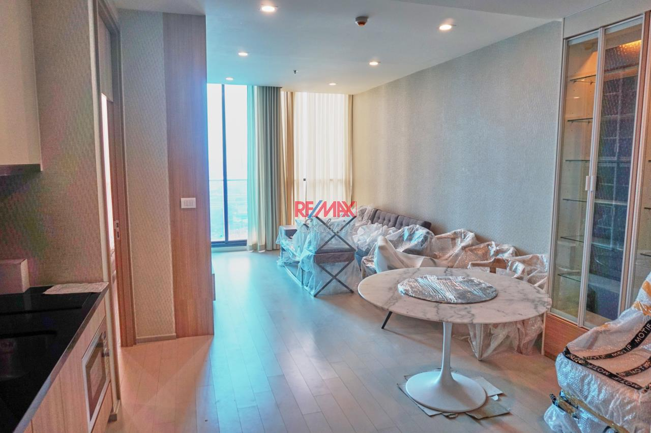 RE/MAX Exclusive Agency's Noble Ploenchit 1 Bedroom For Sale 5