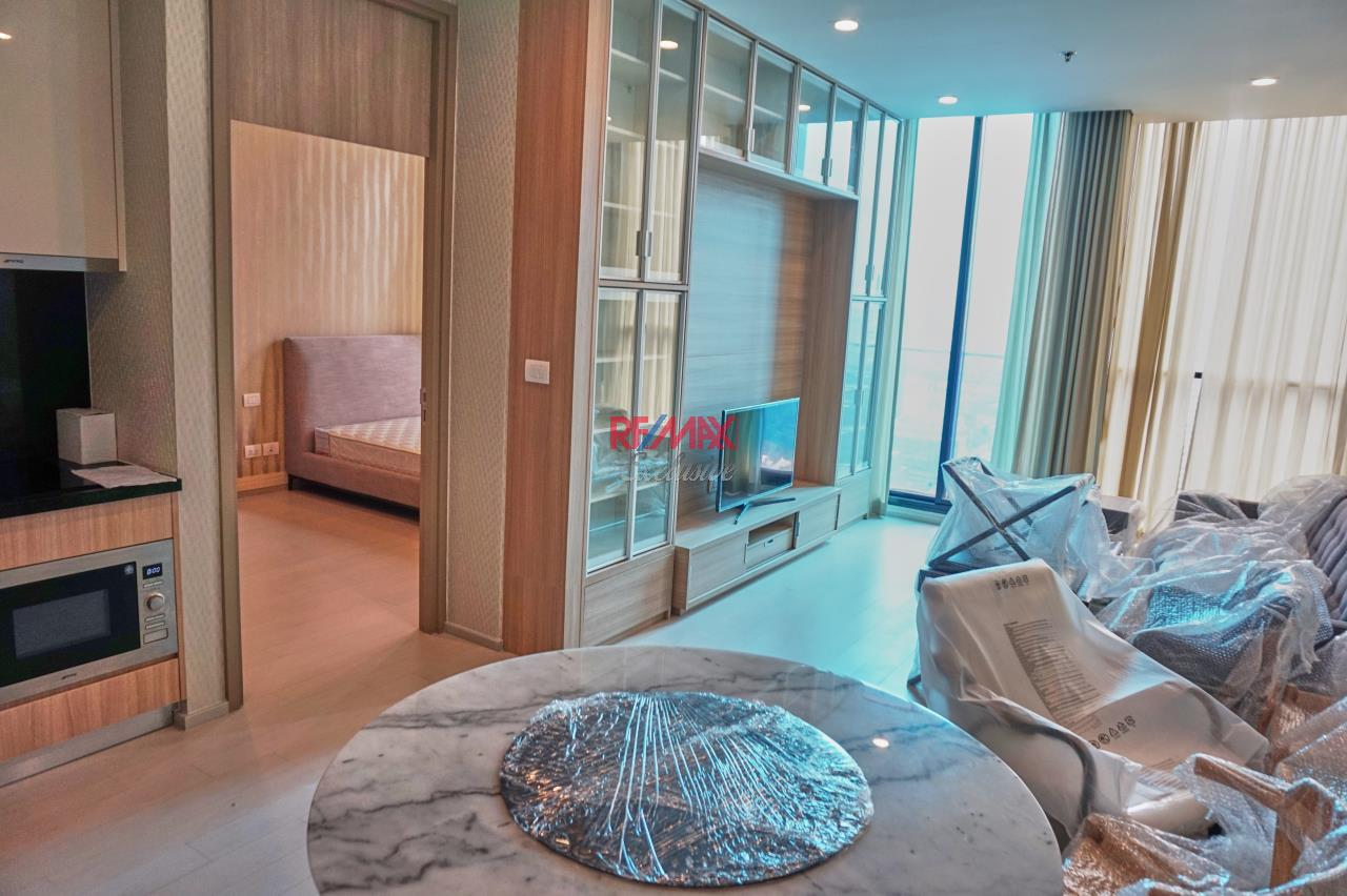 RE/MAX Exclusive Agency's Noble Ploenchit 1 Bedroom For Sale 4