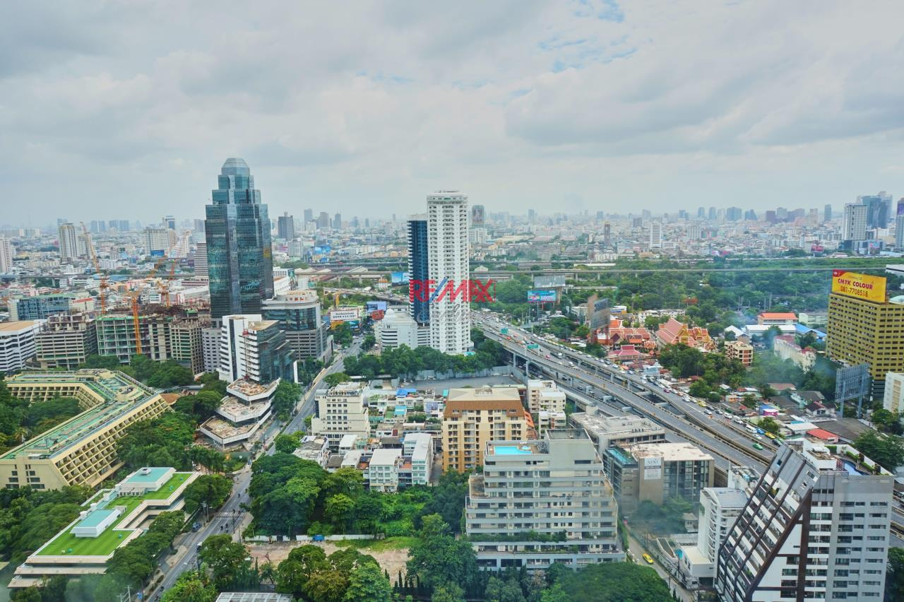 RE/MAX Exclusive Agency's Noble Ploenchit 1 Bedroom For Sale 1