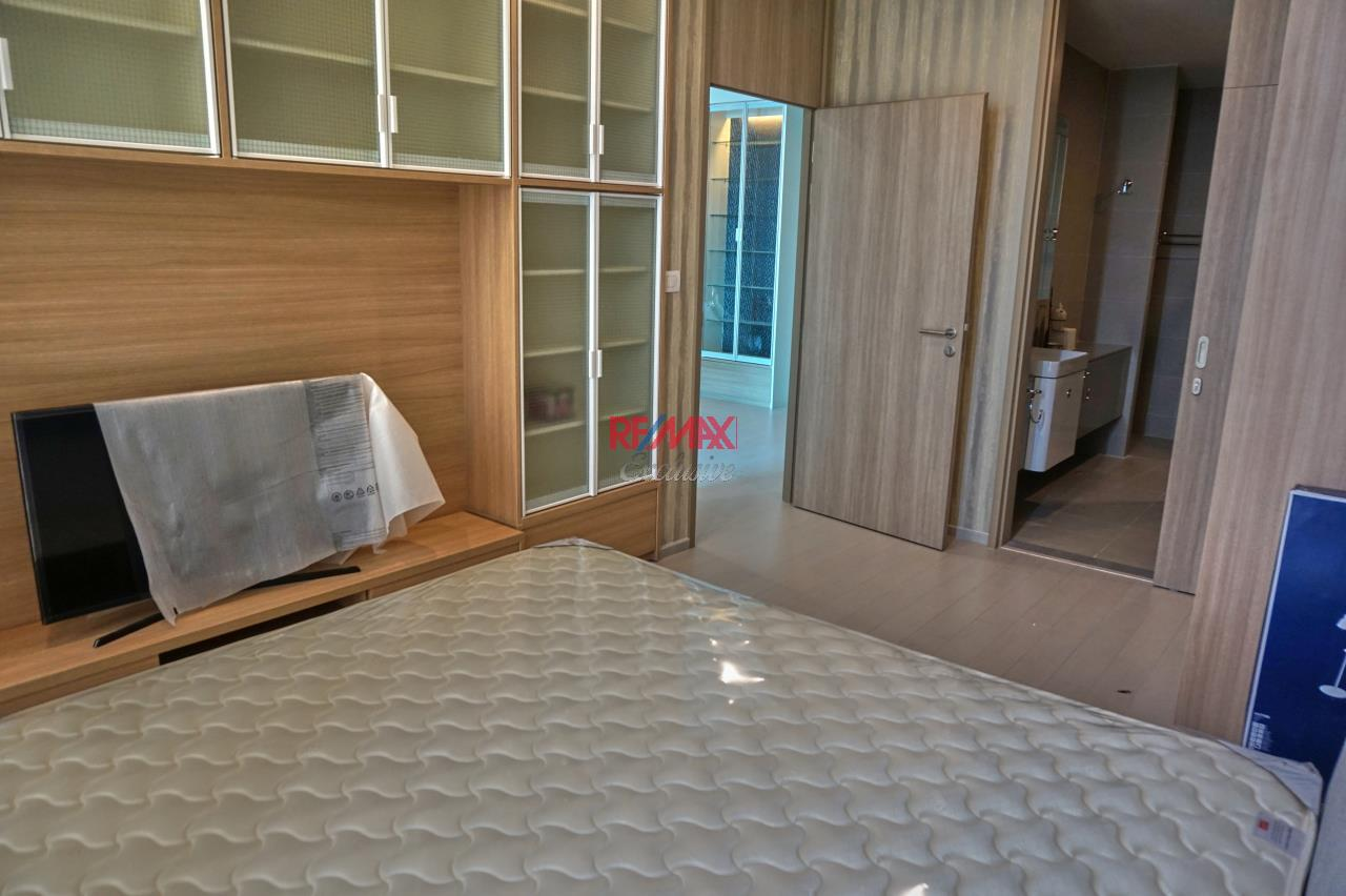 RE/MAX Exclusive Agency's Noble Ploenchit 1 Bedroom For Sale 6