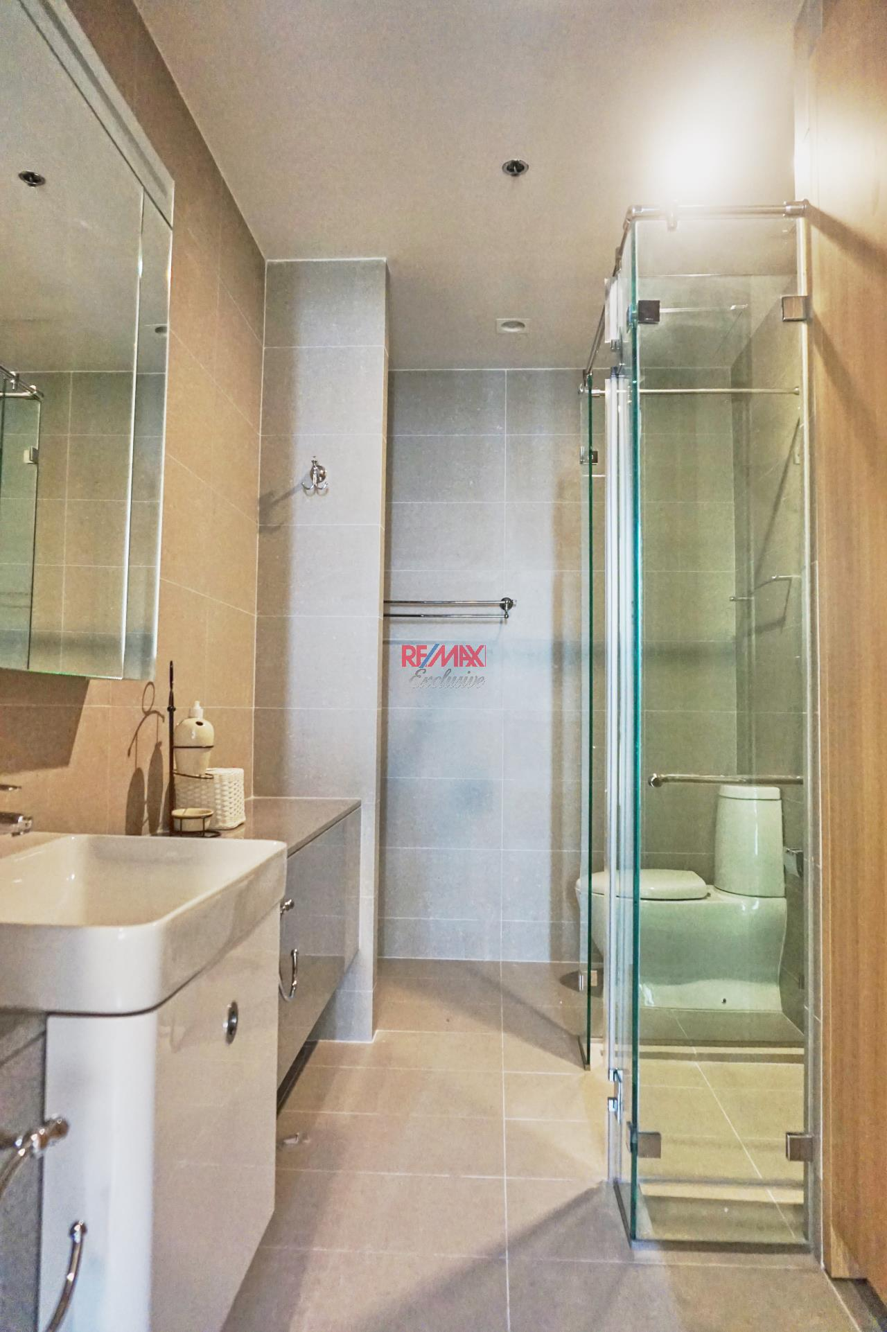 RE/MAX Exclusive Agency's Noble Ploenchit 1 Bedroom For Sale 7