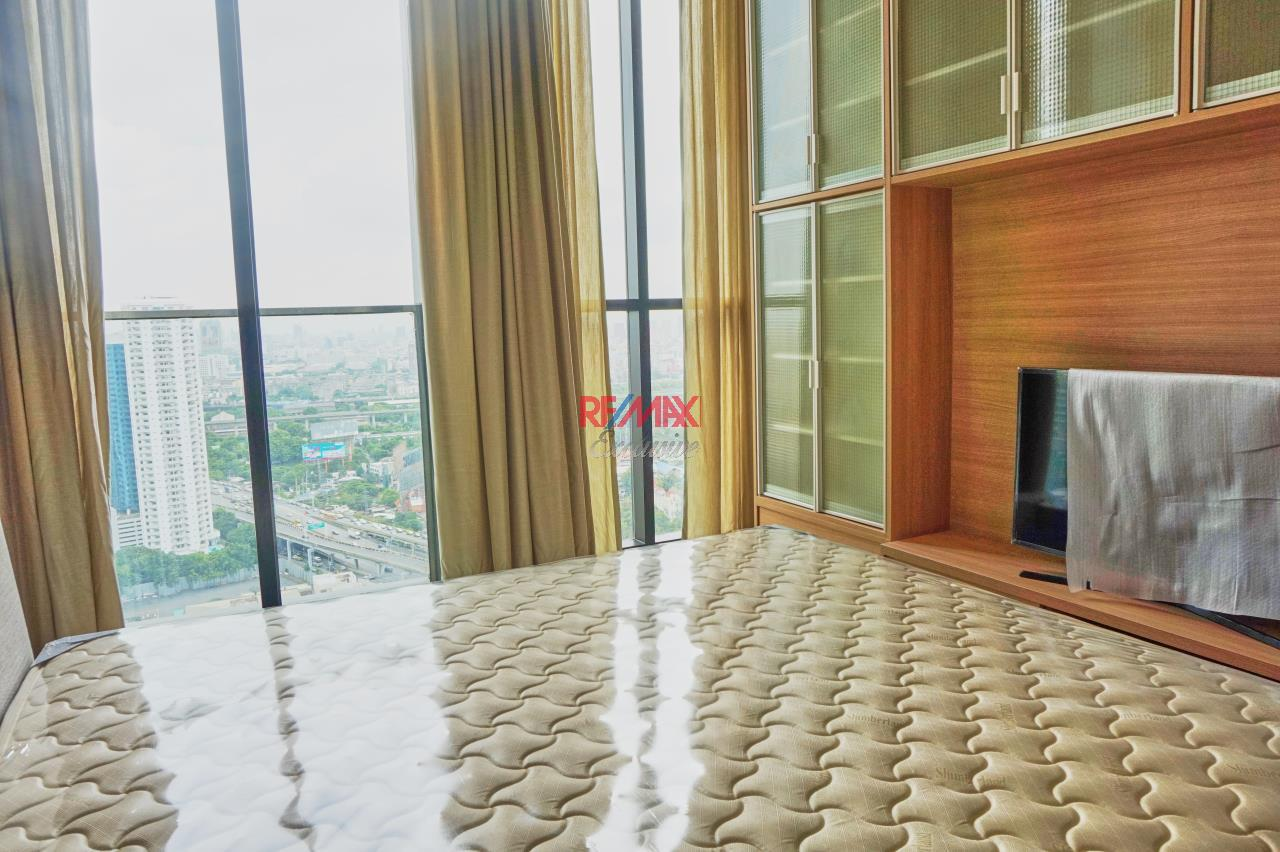 RE/MAX Exclusive Agency's Noble Ploenchit 1 Bedroom For Sale 2