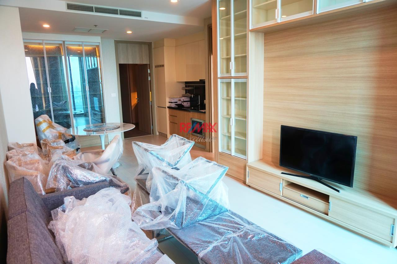 RE/MAX Exclusive Agency's Noble Ploenchit 1 Bedroom For Sale 8