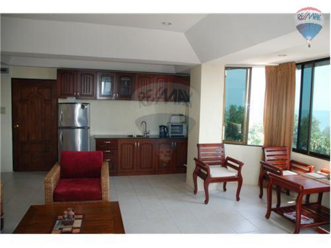 RE/MAX Beach Town Agency's  Catterya Condo Cha-Am 275/274 9