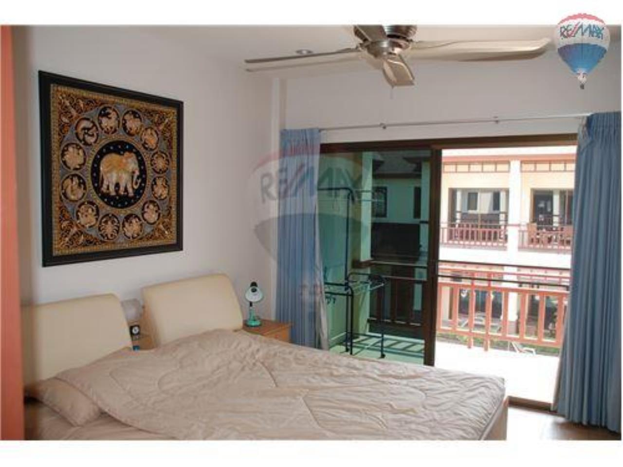 RE/MAX Beach Town Agency's Townhouse in Thai Paradise South, Cha-Am 10