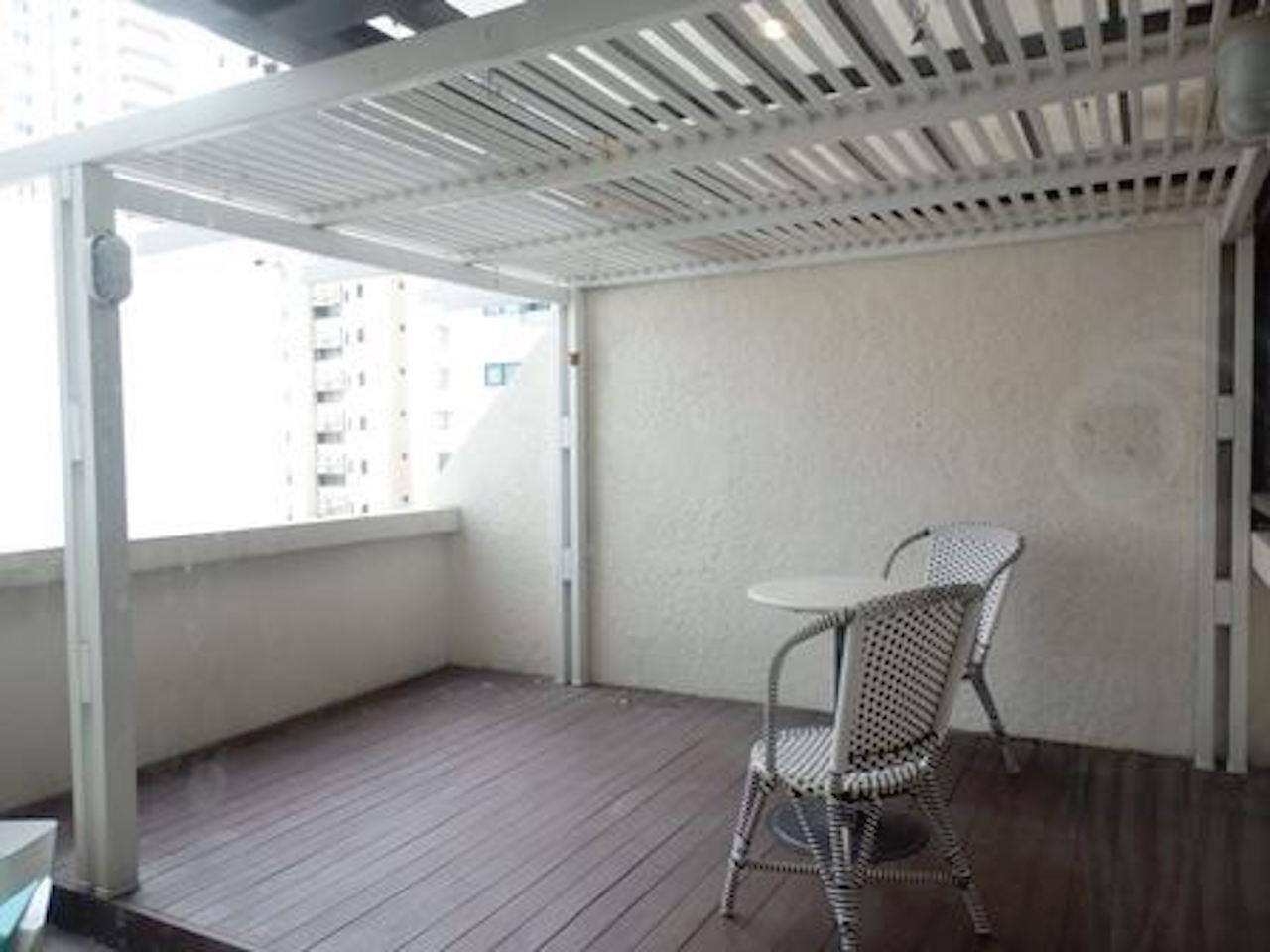 Mahanakornproperty Agency's Fully Furnished 1 bedroom for rent ,high floor 6