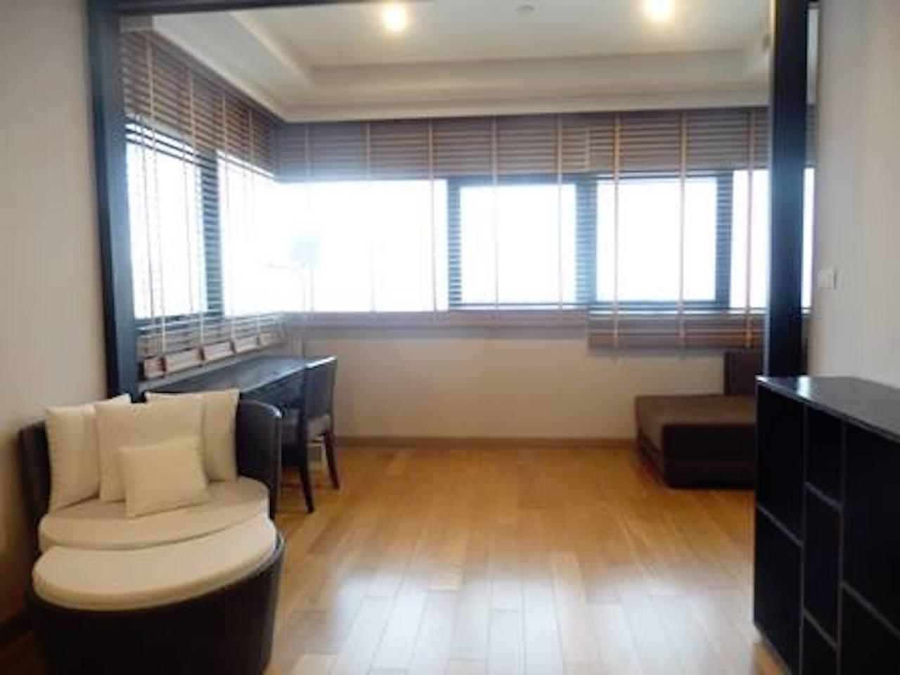 Mahanakornproperty Agency's Fully Furnished 1 bedroom for rent ,high floor 11