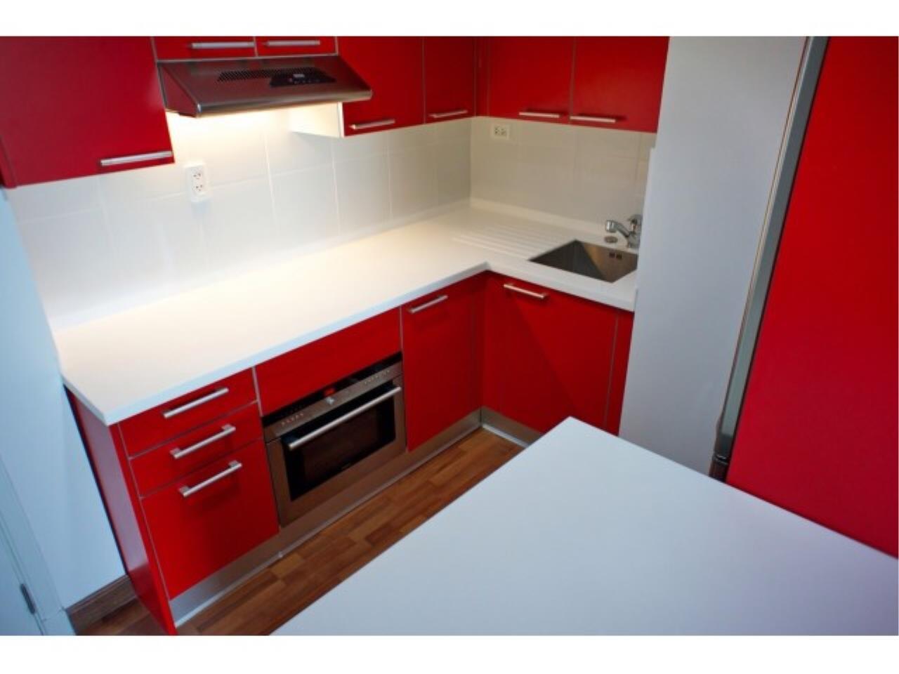 You Estate Agency's Sale Centric scene paholyathin 9, 59 sq.m Ari BTS 4