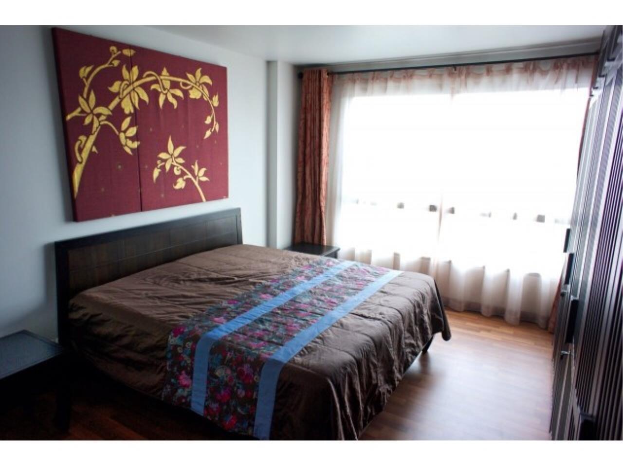 You Estate Agency's Sale Centric scene paholyathin 9, 59 sq.m Ari BTS 1