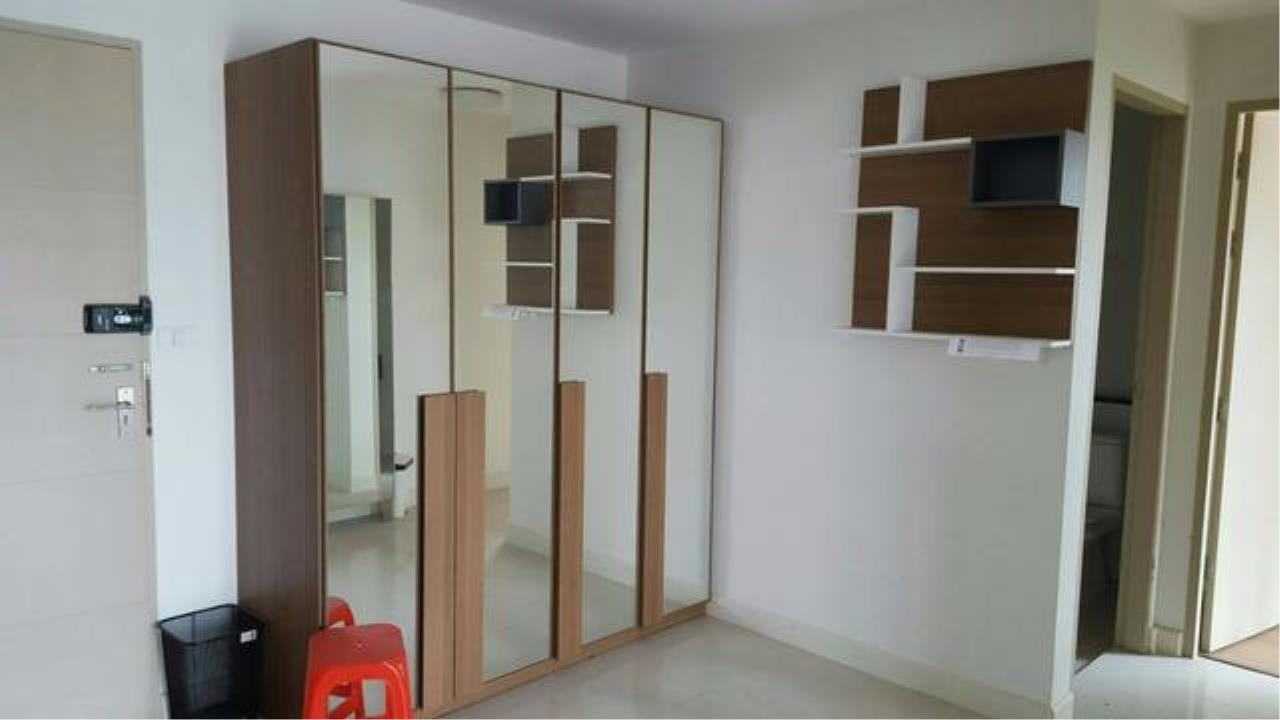 You Estate Agency's Sale  2 bed area 61 SQ.M Ideo Ladprao soi 5 4