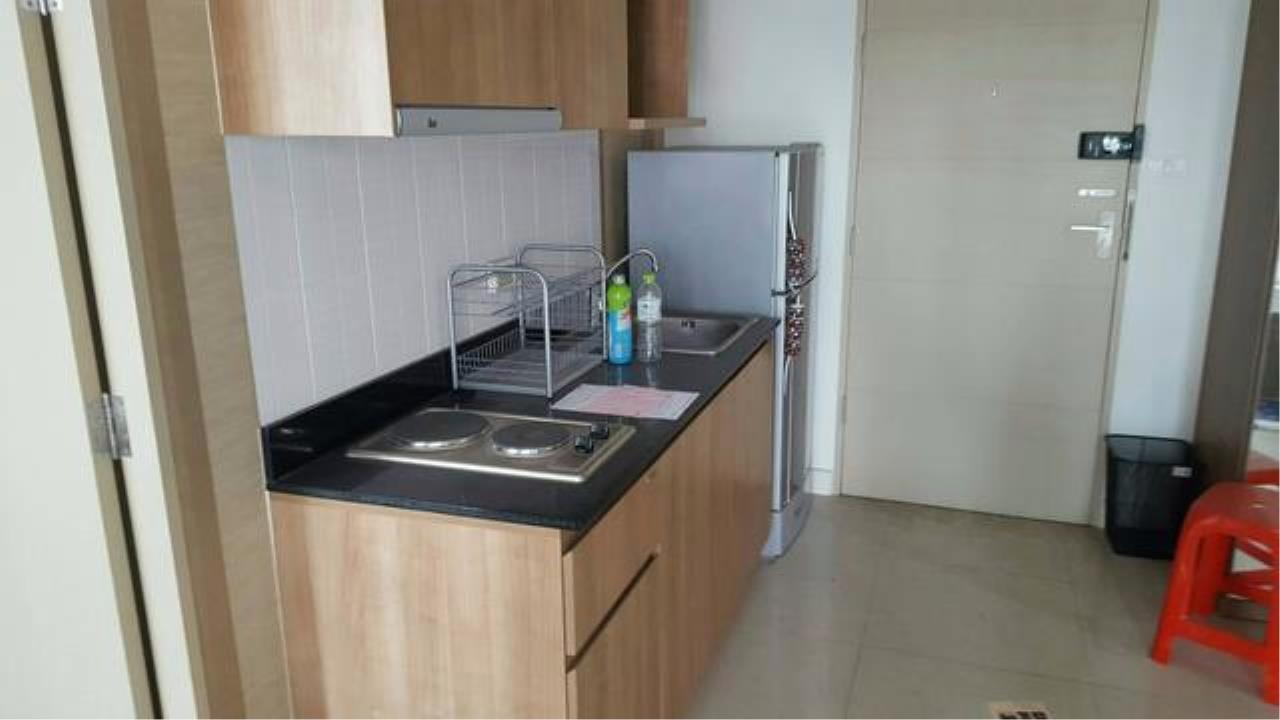 You Estate Agency's Sale  2 bed area 61 SQ.M Ideo Ladprao soi 5 5
